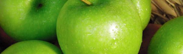 """Eis des Monats"" März 2017: Saurer Apfel"